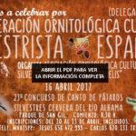 CARTEL CONCURSOS DELEGACION RIOJA